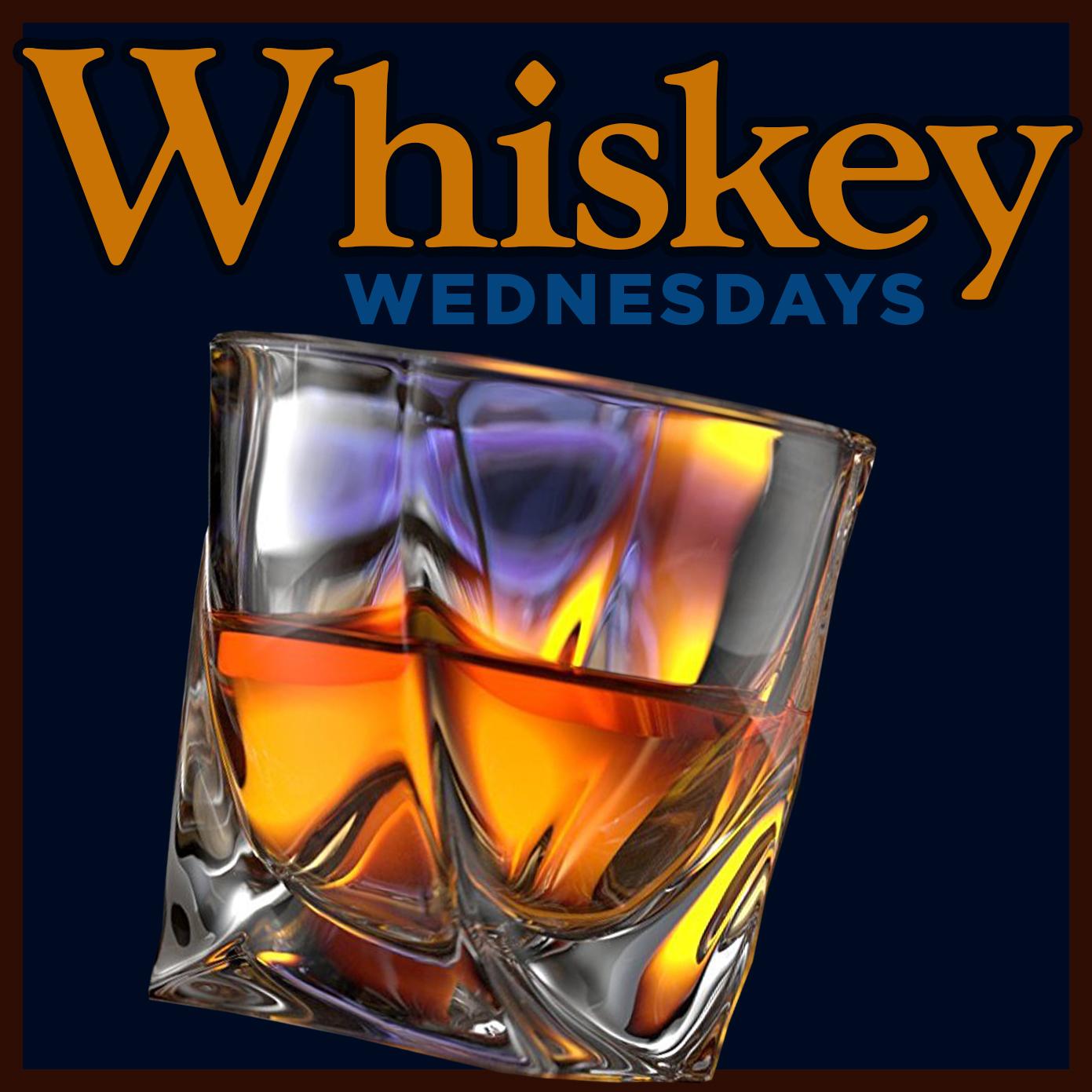 Chandelier Bar  Whiskey Wednesdays